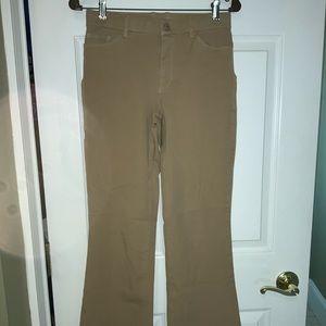 Isaac Mizrahi classic pants